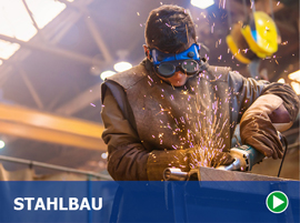 Topseller Stahlbau